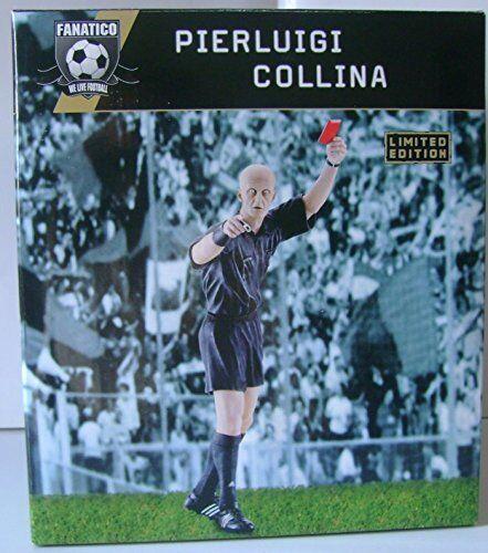 Fanatico 1//9 Statua Resina Pierluigi Collina Limited Edition action figure