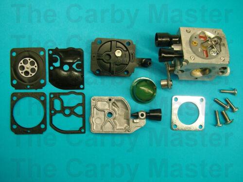 ZAMA Replacement GND-56 Gasket and Diaphragm Kit fits Stihl BG55 FS38 FS45 FS55