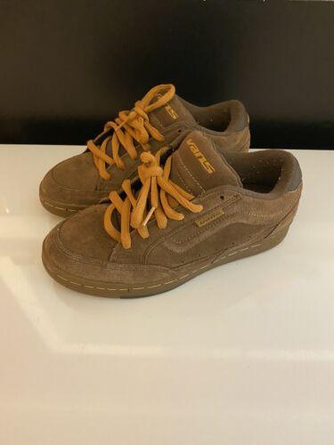 Vintage Vans Skate Shoes 2000s Size 8.0