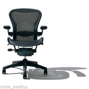 chairs see more herman miller fully loaded size b aeron office