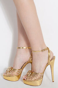 $995 New Charlotte Olympia Croissant