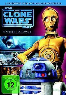 Star Wars The Clone Wars Staffel 8