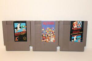 Nintendo-NES-Duck-Hunt-Dr-Mario-Super-Mario-Bros-Duck-Hunt-Tested