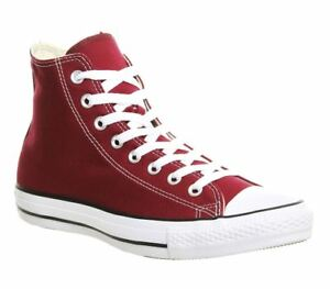6 Star Uk Converse Us Hi All Eu 8 Sneakers 39 qpE0w