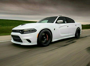 2015 Hellcat Charger 880HP