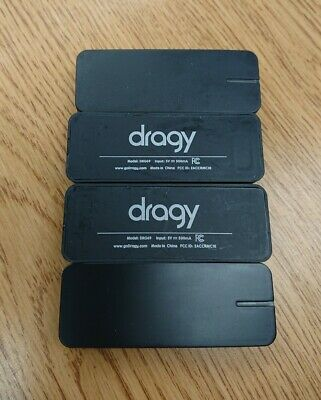 Dragy 10HZ GPS Based Performance Meter Bluetooth 4.0 With Built in Battery DRG69