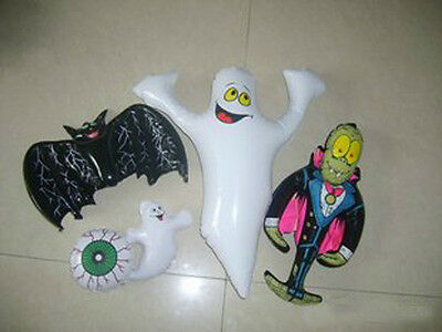 5pcs Inflatable Decorations & Halloween or Party Toys 5 kinds