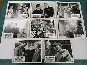 SERGEANT RYKER VINTAGE 1960s FILM LOBBY CARDS LEE MARVIN VERA MILES KOREAN WAR - <span itemprop=availableAtOrFrom>Wolverhampton, United Kingdom</span> - In the unlikely event that you're in any way unhappy with our service please let us know within 7 days of dispatch for inland buyers, and 14 days for overseas buyers. Your statutory - Wolverhampton, United Kingdom