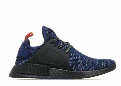 Adidas NMD XR1 Navy Black Size 12.5. JD Sports Exclusive. BY9649. ultra boost pk | eBay