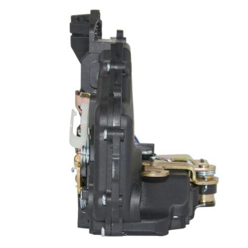Nuevo bloqueo de la puerta delantera Interior Derecha O//S Conductor Para Skoda Fabia 3B1837016CB
