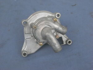 Yamaha Vmax 600 Snowmobile Engine Water Pump 500