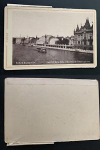 Paris-exposition-1900-pavillon-de-la-ville-et-serres-de-l-039-horticulture-Vin