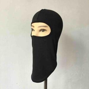 NEW-OUTDOOR-MOTORCYCLE-Full-Face-Mask-Lycra-Balaclava-Sci-SUN-UV-NECK-PROTECTION