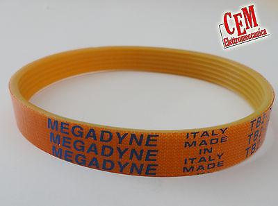 Cinghia Megadyne TB2-8 nervature 7 gole 310 mm Cinghie di ricambio Belt