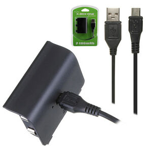 2400mAh-Rechargeable-Replacement-Battery-Pack-for-XBOX-ONE-Controller-Cable