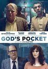 God's Pocket - DVD Region 1