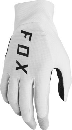 Fox Racing Flexair MX Offroad Gloves White