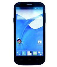 ZTE Q301C CDMA GSM ( 4GB ,Black ) + 6 Months Manufacturer Warranty