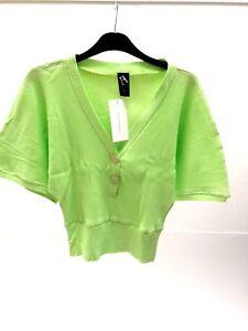 Zara-lookbook-Spring-Summer-Fashion-Women-039-s-short-sleeve-T-shirt-Blouse-button