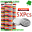 CR2025-3V-Lithium-Coin-Button-Cell-Battery-5-x-Panasonic thumbnail 1