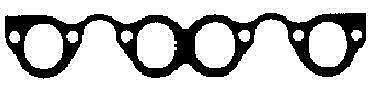 Junta de Sellado, Tubo de Admisión de Admisión Elring 893.242 para Audi-Vw