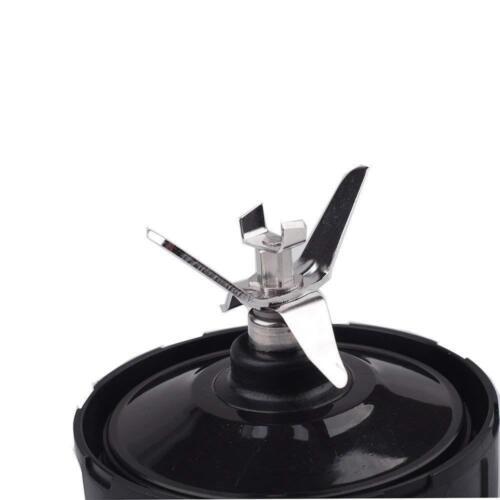 BL480 BL450-30 Blade Assembly for Nutri Ninja Blender 900W//1000W//1100W//Auto-iQ