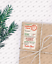 NORTH-POLE-Christmas-Stickers-12-Large-105mm-Gift-Present-Parcel-Sticky-Labels thumbnail 1