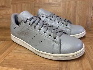 Adidas Stan Cocodrilo Cuero Cocodrilo
