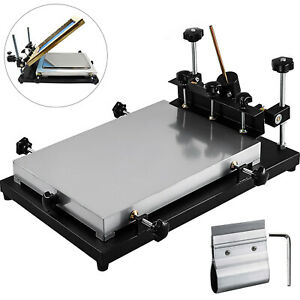 Solder-Paste-Printer-PCB-SMT-Stencil-Printer-300x240mm-Manual-Press-Printer