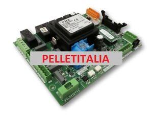 Kit Connection Box Stufe Prodotti Pellet Ecofire Palazzetti Predisposti Optional