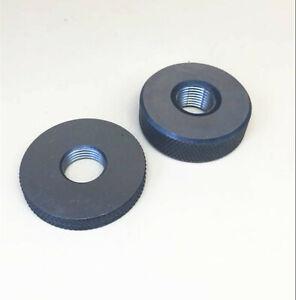 M12 x 1 Right hand Thread Ring Gage Gauge #Q1771 ZX