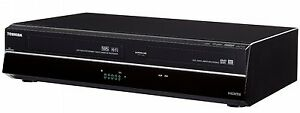 Toshiba-DVR620-DVD-amp-VCR-COMBO-RECORDER-with-2-Way-Dubbing