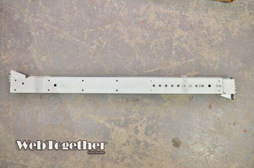 HP 605349-001 605349-002 Left  Right Server Rail Kit  STORAGEWORKS D2600 D2700