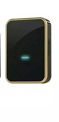 Wireless Door Bell 36 Tunes Chime Cordless Portable 70-110M Range Digital CA