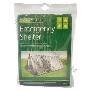 Emergency-Shelter-Tent-With-Support-Cord-8ft-x-5ft-and-20ft-Cord