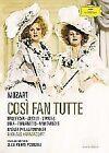 Mozart - Cosi Fan Tutte (DVD, 2006, 2-Disc Set)