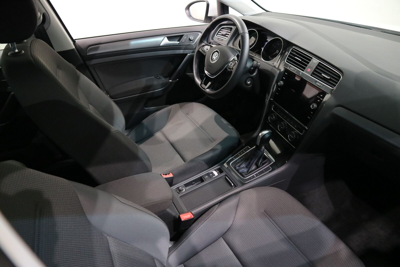 VW e-Golf VII   - billede 14