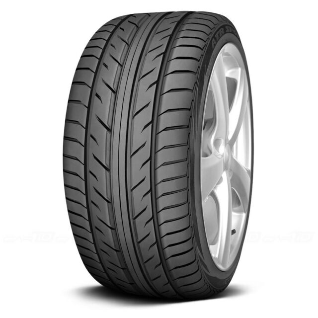 235//35R19 91W Achilles ATR Sport Performance Radial Tire