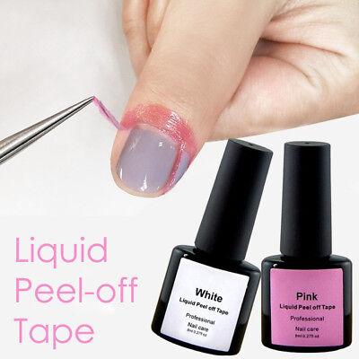 peel off liquid tape