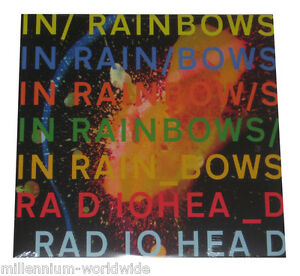 SEALED-amp-MINT-RADIOHEAD-IN-RAINBOWS-12-034-VINYL-LP-RECORD-ALBUM-180-GRAM