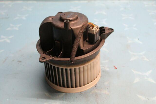 Ford Focus Mk1 Heater Blower Motor