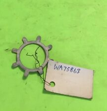 Bosch Farm Tractor Magneto Lock Plate Wa 75863 Nos Item 9551