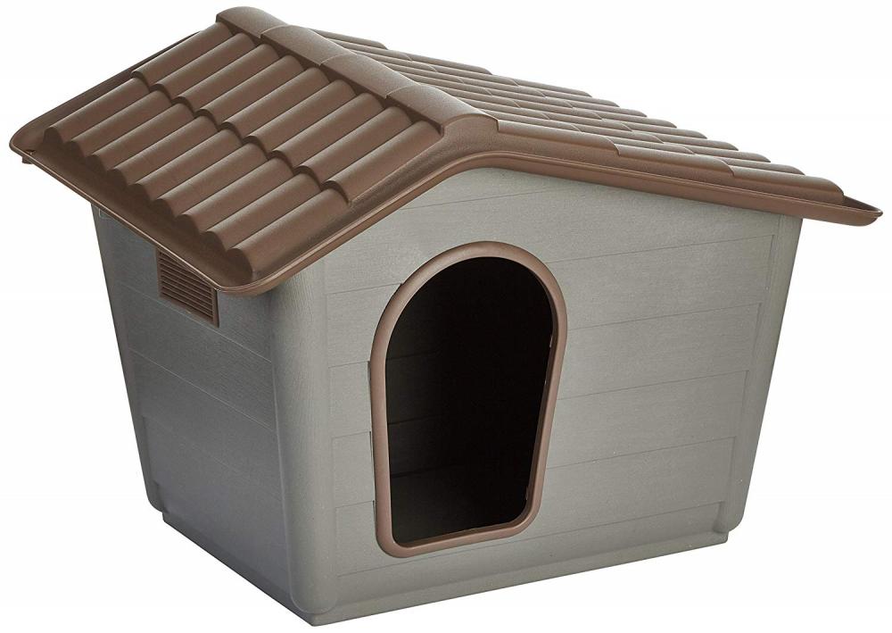rosawood ECO casa all'aperto e rifugio per gatti, conigli e piccoli cani