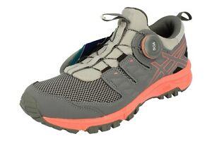 Asics Gel-Fujirado Womens Running Trainers T7F7N Sneakers Shoes ...