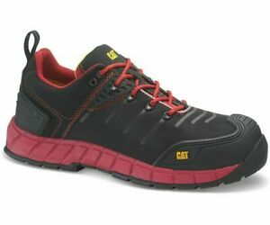 Caterpillar-Camino-para-hombre-Composite-entresuela-entrenadores-de-seguridad-S1P