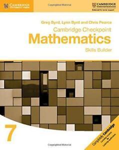 Cambridge-Checkpoint-Mathematics-Skills-Builder-Workbook-7-by-Pearce-Chris-Byr