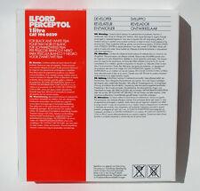 Ilford Perceptol Black & White Film Developer 1L 1960529
