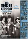 Three Stooges Collection 1949-1951 0043396305823 DVD Region 1