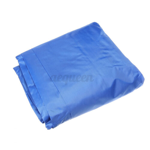 Large Table Tennis Cover Ping Pong Intdoor Outdoor Protective Storage Waterproof