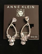 Anne Kline Clip Earrings